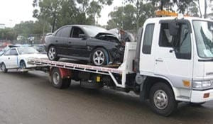 free removal of scrap cars in Derrimut