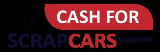 Cash for Scrap Cars Logo